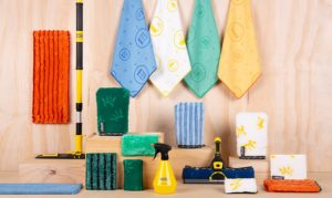 ENJO Cleaning Products